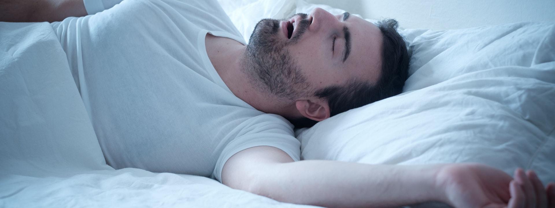 sleep-apnoe